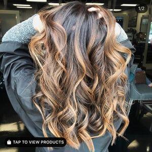 "30"" Inch Natural Wave Virgin Remy Human Hair"